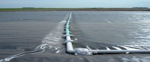 Geomembrane, GeoTextile, Geogrid, HDPE Geomembrane, PVC Geomembrane