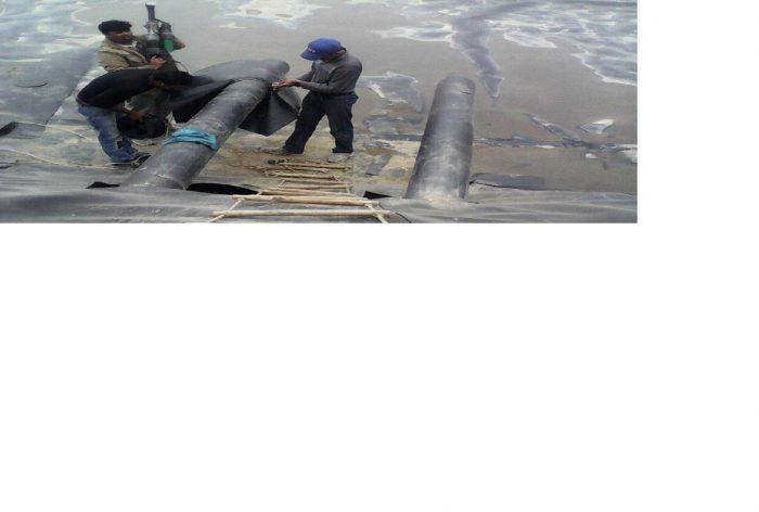 Pipe Boot, landfill azerbaijan, landfill Russia, landfill UAE, Landfill Azerbaijan, USA